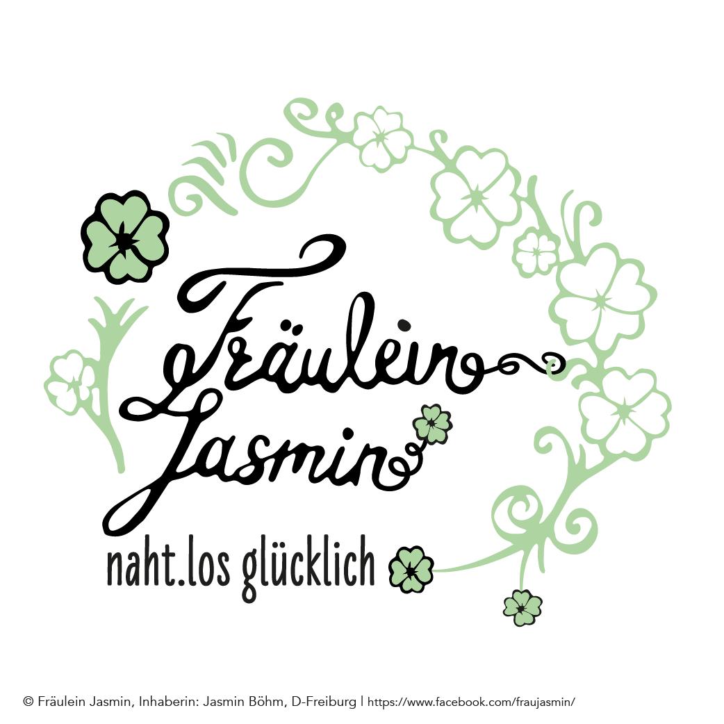 Fräulein Jasmin ist eine Bloggerin in Freiburg und näht Kleidungsstücke für alle Anlässe